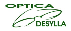 Optica Desylla logo
